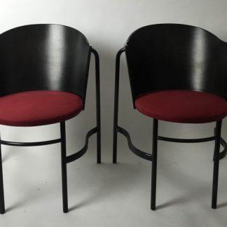 24 Design Stoelen.Design Stoelen Merk Brobon Bonnema En F Van Den Broecke 6